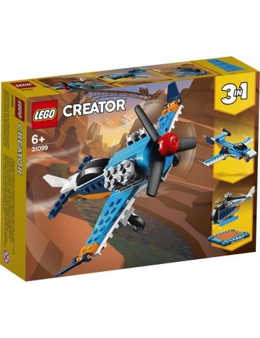 LEGO CREATOR aereo a elica
