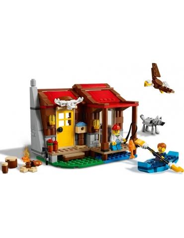 LEGO Creator Avventure all'aperto