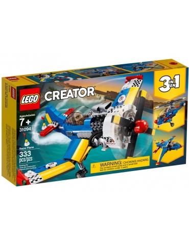 LEGO Creator Aereo da Corsa