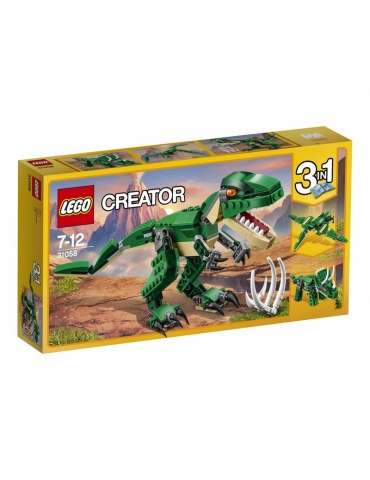 LEGO Creator Dinosauro 3in1