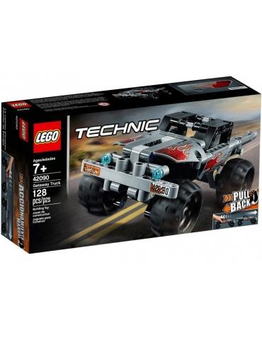 LEGO TECHNIC Bolide fuoristrada