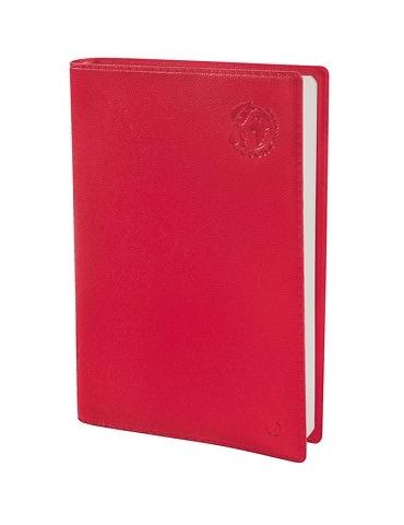 QUO VADIS MINISTRO - 16x24cm - Equology Rosso