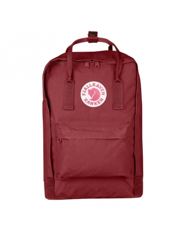 Zaino Fjallraven Kanken 15'' Ox Red
