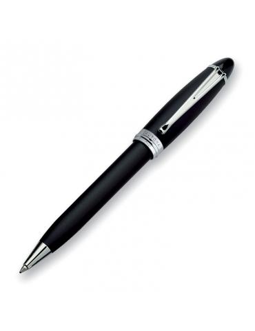 Penna a Sfera Aurora Ipsilon Satin