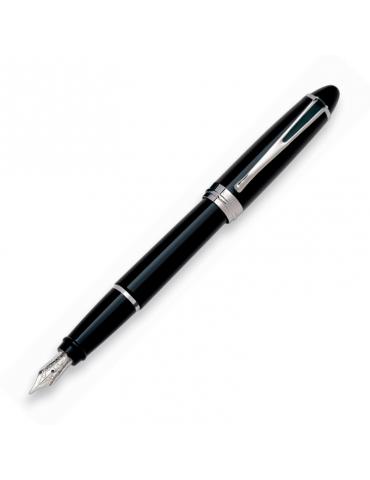 Penna Stilografica Aurora Ipsilon Deluxe