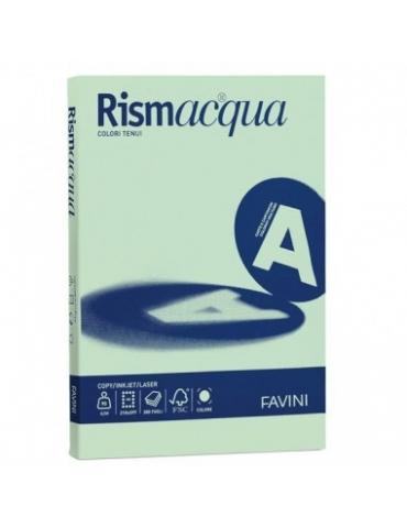 FAVINI RISMACQUA TENUI A4 - 60 gr - 300 FOGLI