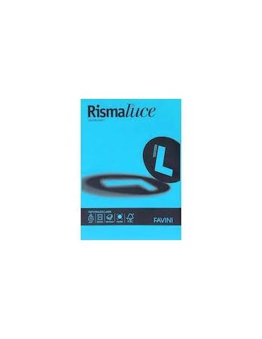 FAVINI RISMALUCE A3 125FG. 200GR COLORI FORTI