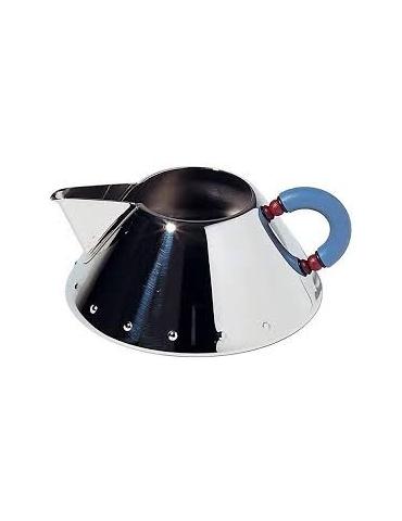 Cremiera in acciaio inossidabile e termoplastica 9096 - ALESSI