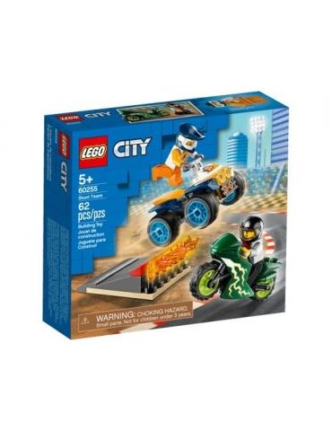 LEGO CITY - Team acrobatico