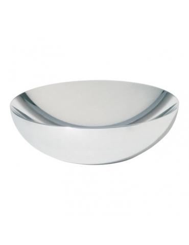 Ciotola in acciaio inossidabile Double - ALESSI