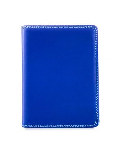 Porta carte di credito MyWalit con inserti in plastica Seascape