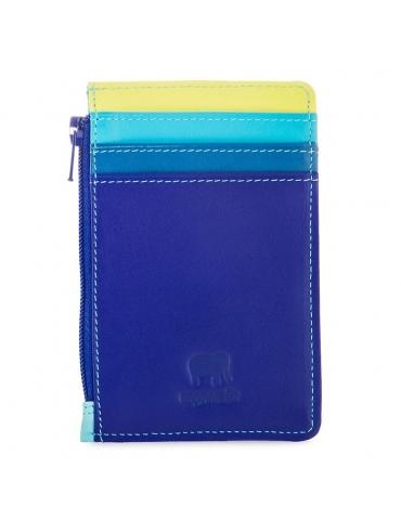Porta carte di credito MyWalit con portamonete Seascape