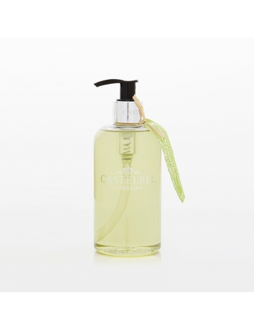 Hand&Body Wash Verdena 300ml - Castelbel