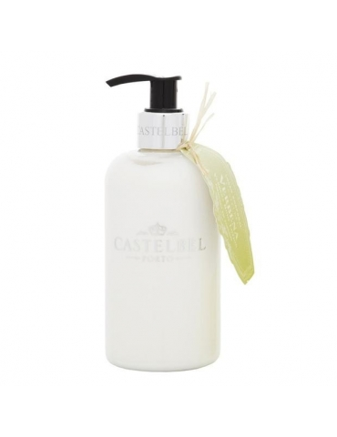Body Lotion 300 ml Verbena - Castelbel