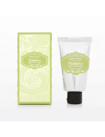 Crema per le mani 60 ml Verbena - Castelbel