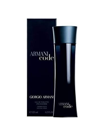 Eau de toilette Code - Giorgio Armani 125 ml