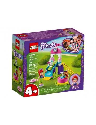 LEGO Friends Il Parco Giochi dei Cuccioli