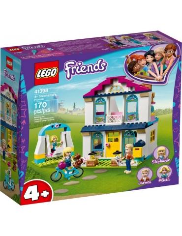 LEGO Friends La Casa di Stephanie 4+