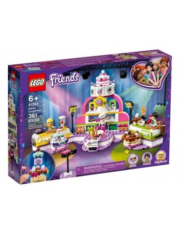LEGO Friends Concorso di Cucina