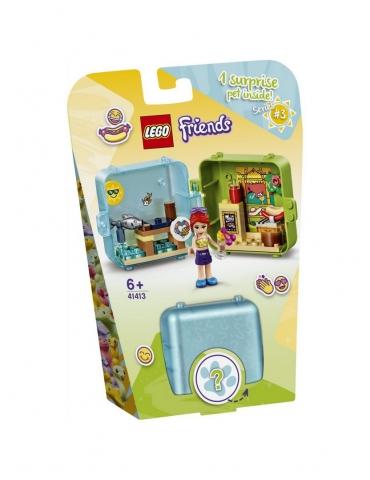 LEGO Friends Il Cubo delle Vacanze di Mia