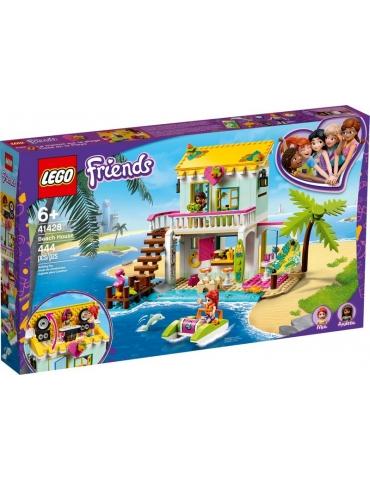 LEGO Friends Casa sulla Spiaggia 41428