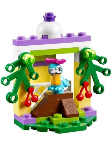LEGO Friends La Fontana del Pappagallo 41044