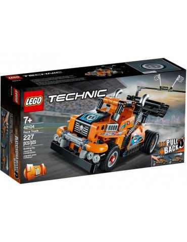 LEGO Technic Camion da Gara 42104