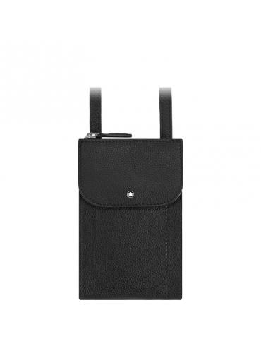 Montblanc Envelope Bag Mini Meisterstuck Soft Grain