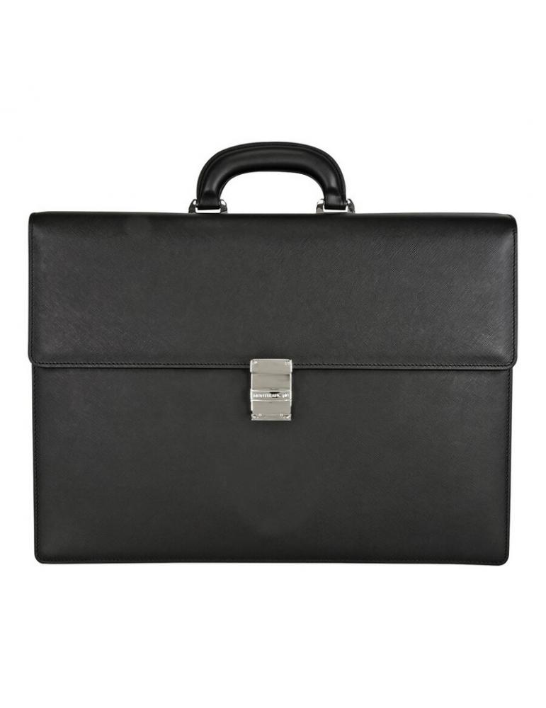 Cartella MONTBLANC Meisterstück Double Gusset Briefcase