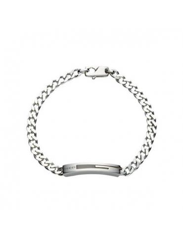 Bracciale Gucci in argento collezione Micro Boule