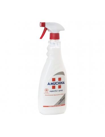 AMUCHINA Superfici Spray Professionale, Presidio Medico Chirurgico