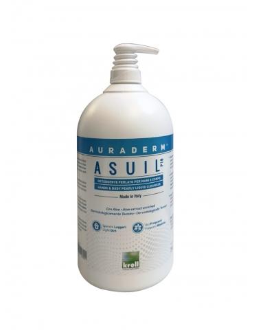 Detergente Perlato per Mani e Corpo - Asuil P18