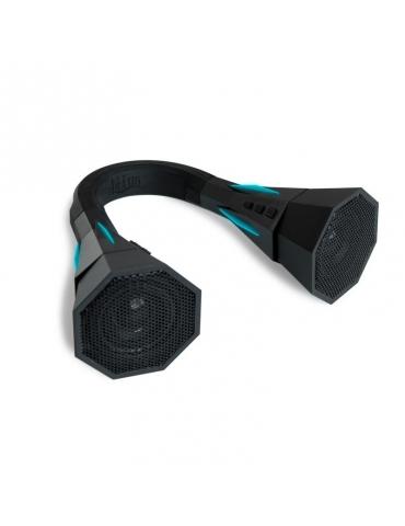 Speaker Flexible hi-Tube² HI-FUN HFHITUBE2-BKAN - Mega 1941