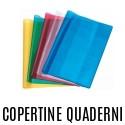 Copertine quaderni