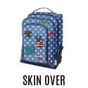 Trolley Skin Over