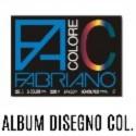 Album Disegno Colorati
