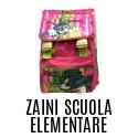 Zaini Scuola Elementare