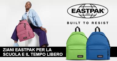 Zaini per la Scuola Eastpak