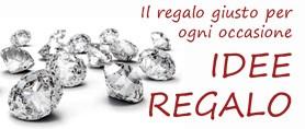 idee regalo a Torino e online