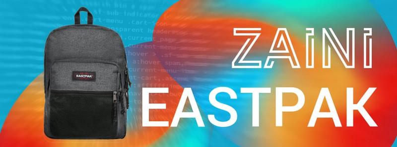 Zaini Eastpak Pinnacle