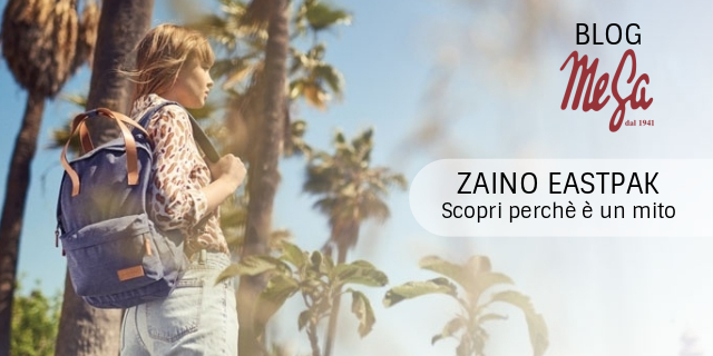Zaino Scopri Un ᄄᄄ Perchᄄᆭ Eastpak Mito vwnNm0O8